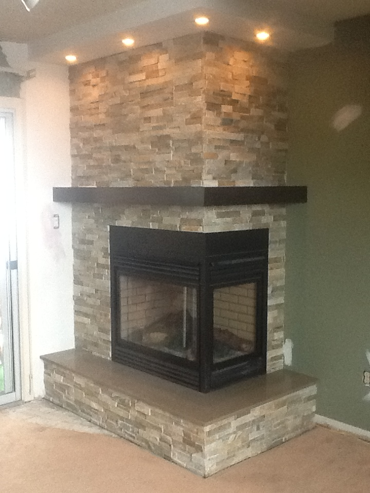 Topfire Fireplace & Barbecue Inc